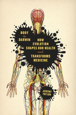 Body by Darwin by Jeremy Taylor