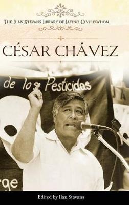 Cesar Chavez book