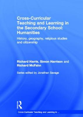 Cross-Curricular Teaching and Learning in the Secondary School... Humanities book