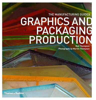 Graphics and Packaging Production book