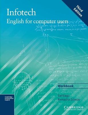 Infotech Workbook by Santiago Remacha Esteras