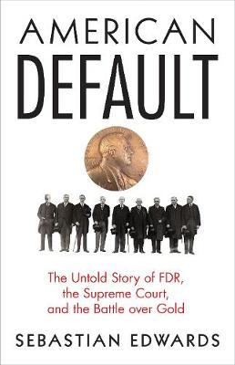 American Default by Sebastian Edwards