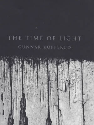 The Time of Light by Gunnar Kopperud