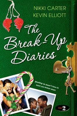 Break-Up Diaries by Nikki Carter