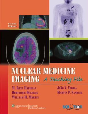 Nuclear Medicine Imaging book