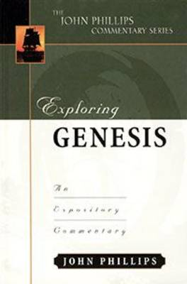 Exploring Genesis-H by John Phillips