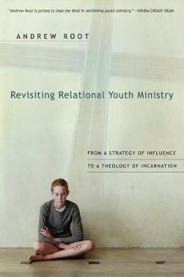 Revisiting Relational Youth Ministry book