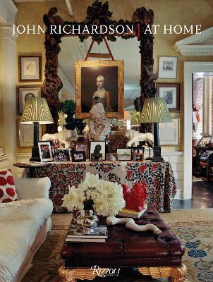 John Richardson: At Home book
