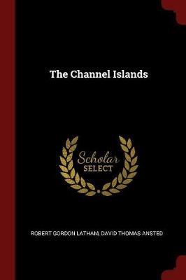 Channel Islands by Robert Gordon Latham