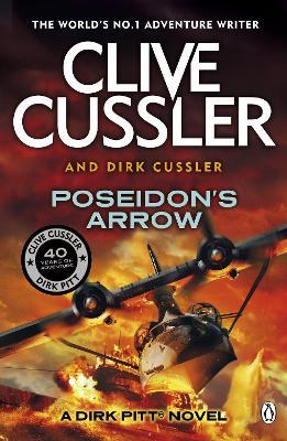 Poseidon's Arrow by Clive Cussler