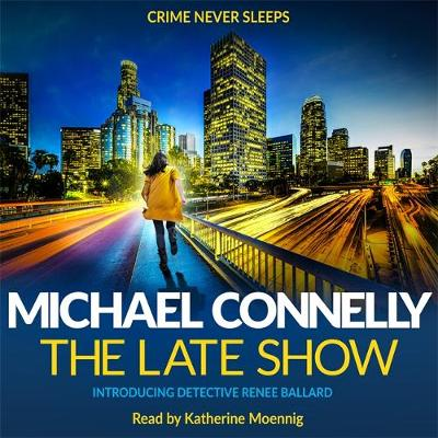 Late Show book