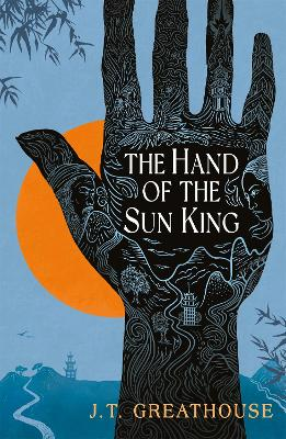 The Hand of the Sun King: Book One book