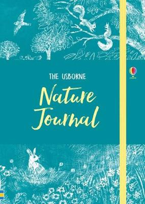 Usborne Nature Journal by Rose Hall