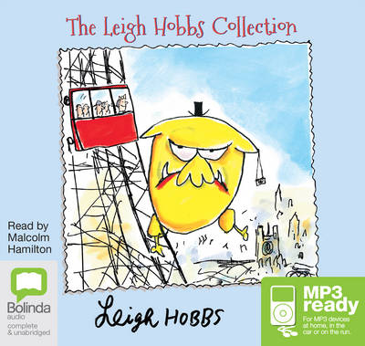 The Leigh Hobbs Collection by Leigh Hobbs