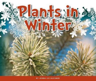 Plants in Winter by Jenna Lee Gleisner