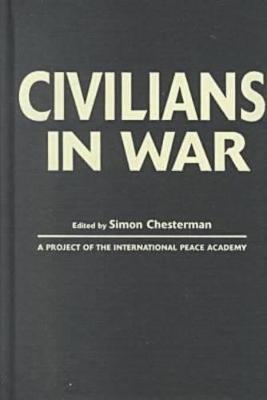 Civilians in War by Simon Chesterman