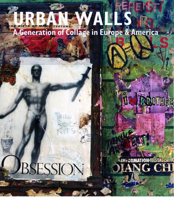 Urban Walls by Brandon Taylor