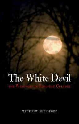 White Devil by Matthew Beresford