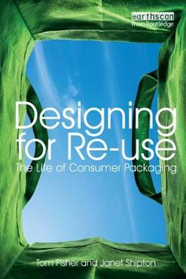 Designing for Re-Use by Tom Fisher