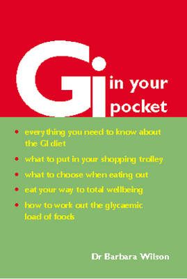 Gi in Your Pocket book