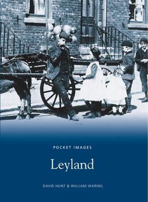 Leyland by David Hunt