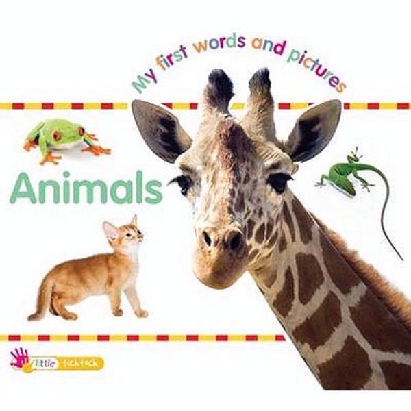 Animals by null