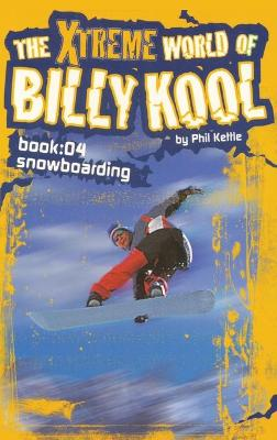 Snowboarding by Phil Kettle