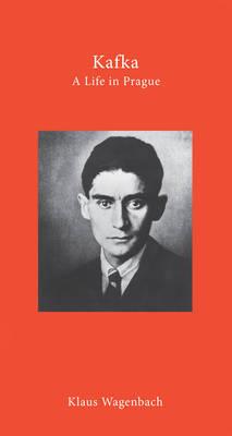 Kafka by Klaus Wagenbach