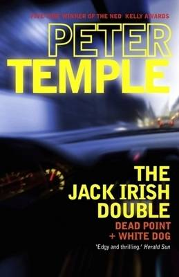 The Jack Irish Double by Peter Temple
