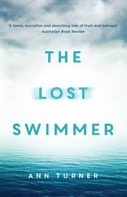 The Lost Swimmer by Ann Turner