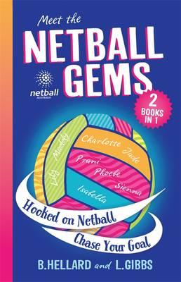 Netball Gems Bindup 1 by Bernadette Hellard