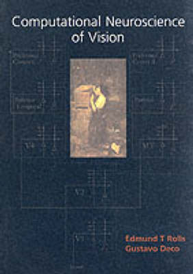 Computational Neuroscience of Vision by Edmund Rolls