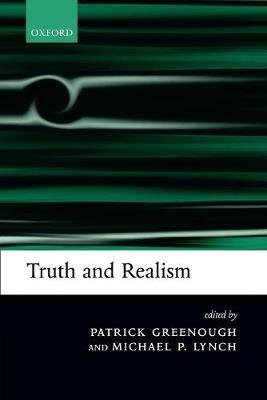 Truth and Realism book