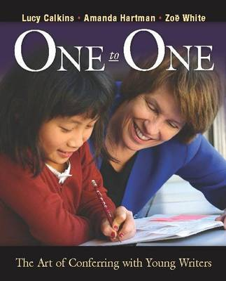 One to One by Lucy Calkins
