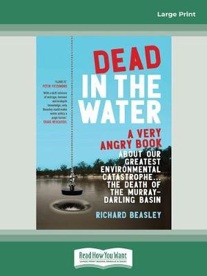 Dead in the Water by Richard Beasley