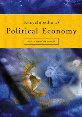 Encyclopedia of Political Economy book
