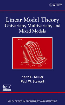 Linear Model Theory book