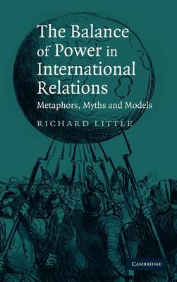 The Balance of Power in International Relations by Richard Little