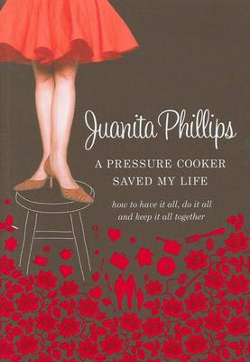 Pressure Cooker Saved My Life book