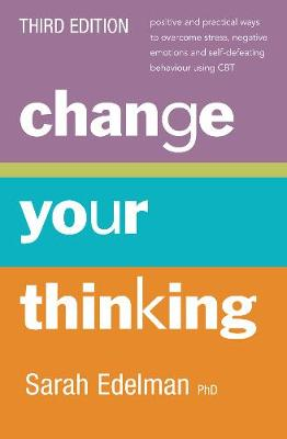QBD Change Your Thinking by Sarah Edelman