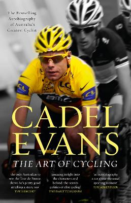 The Art of Cycling book