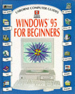 Windows 95 for Beginners by Gillian Doherty