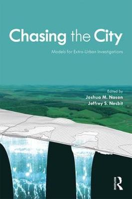 Chasing the City book