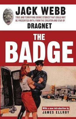 Badge by James Ellroy