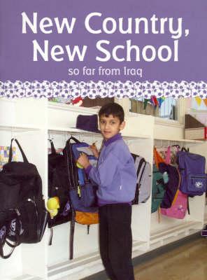 New Country, New School by Rita Faelli