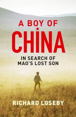 A Boy of China by Richard Loseby