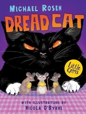 Dread Cat book