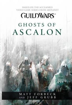 Guild Wars book