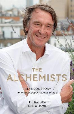 High Stakes by Jim Ratcliffe