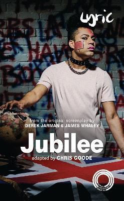 Jubilee by Derek Jarman